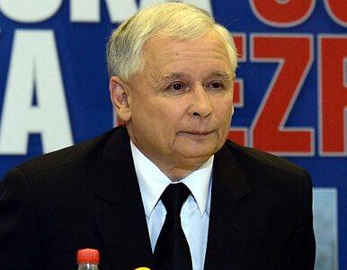 Rektor nie wpuścił Kaczyńskiego na uczelnię
