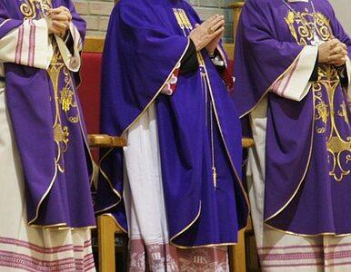 Abp Wesołowski aresztowany w Watykanie