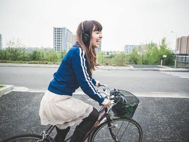 Kiedy jazda na rowerze może nam zaszkodzić?