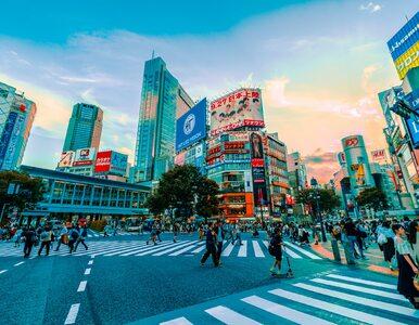 Koniec wolnego handlu między Japonią a Koreą Południową. Państwa...