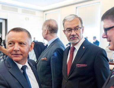 Nieoficjalnie: Jerzy Kwieciński zamieni gabinety. Ma zostać ministrem...
