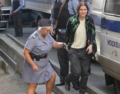 Rosja: proces Pussy Riot przerwała... bomba. Ewakuacja sądu