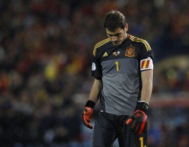 W pierwszym składzie Realu nie ma miejsca dla Casillasa?