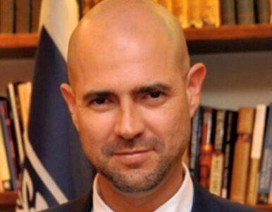 Pierwszy minister-homoseksualista w Izraelu. Historyczny moment