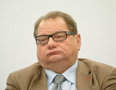Kalisz: Europa Plus nie może być mutacją Ruchu Palikota