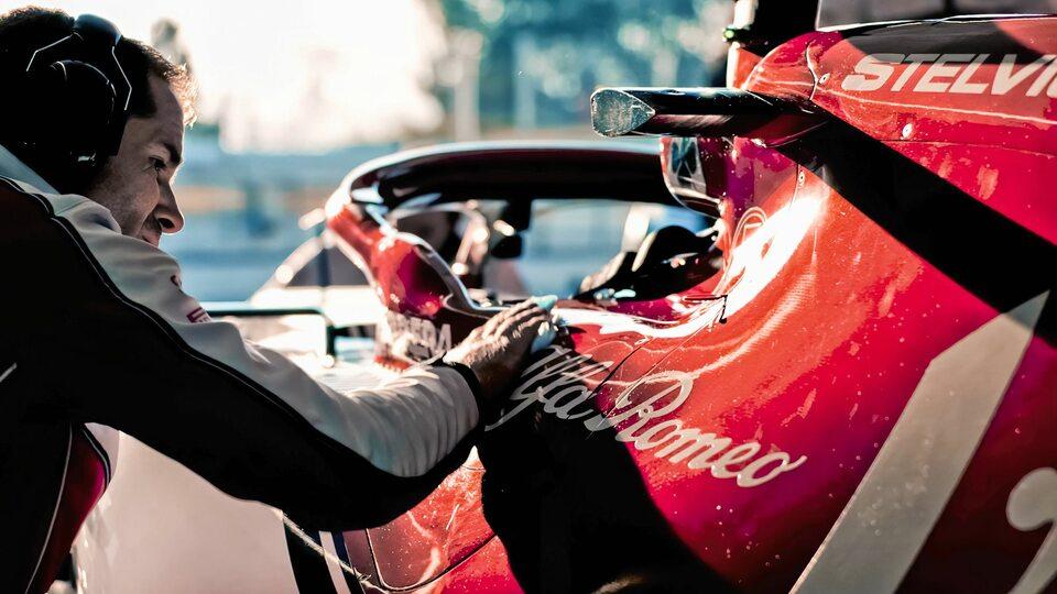 Alfa Romeo na Mistrzostwach Świata Formuły 1 jest obecne od początku