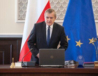 Piotr Gliński: W Polsce jest teraz więcej demokracji niż za poprzedniej...