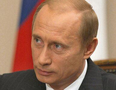 Sondaż: Putin najpotężniejszy w Rosji