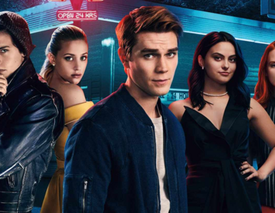 """5. sezon serialu """"Riverdale"""". Kiedy premiera? Wszystko, co wiemy do tej..."""