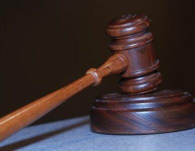 Jest wyrok za spalenie wozu TVN. Więzienie i 1,5 mln zł