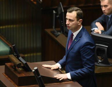 """30 posłów PiS przeciw odrzuceniu projektu PSL. """"Wyrazy uznania, że..."""