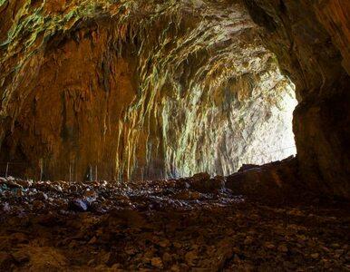 Upały w Rumunii. Ludzie przed słońcem kryją się...w jaskiniach