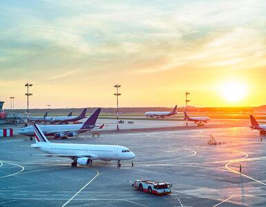 Awaria zasilania na dużym lotnisku. Odwołano setki lotów