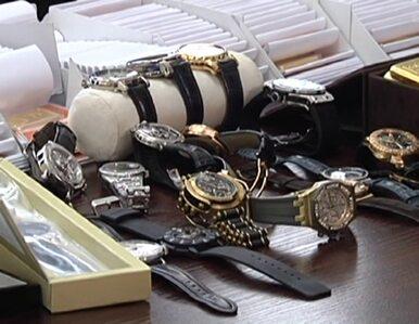 Złoto, dolary i biżuteria. Milicja przeczesuje dom byłego ministra Ukrainy
