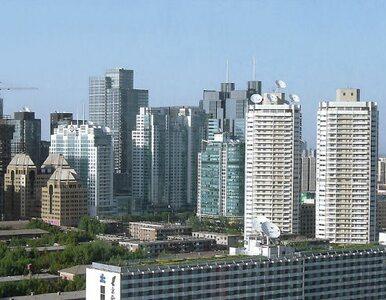 Pekin droższy niż Hongkong
