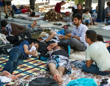 """Czy Izrael powinien przyjąć uchodźców z Syrii? """"70 lat temu też byliśmy..."""