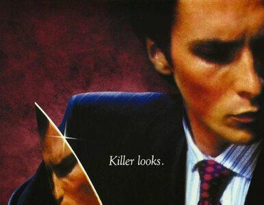 """""""Większość ludzi, która widziała """"American Psycho"""" nikogo nie zamordowała"""""""