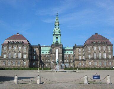 Polacy remontują parlament w Danii. Posłanka oburzona
