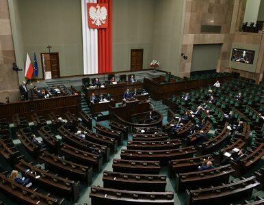Projekt tarczy antykryzysowej 4.0 trafił z Sejmu do Komisji Finansów...