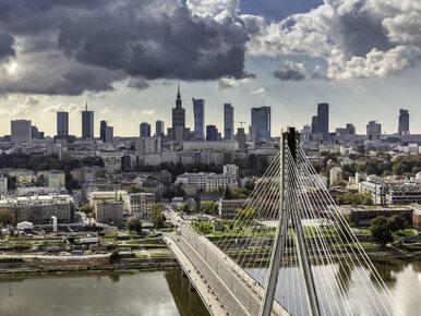 Duża obwodnica Warszawy. Ruszają prace, rząd przedstawił plan