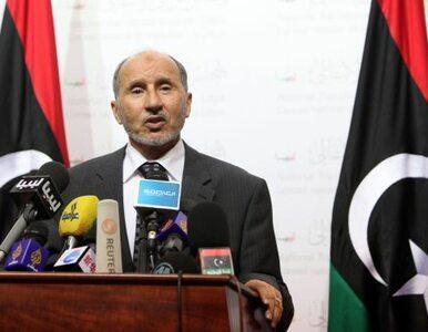 """Cyrenajka odłączy się od Libii? """"Powstrzymamy ich siłą"""""""