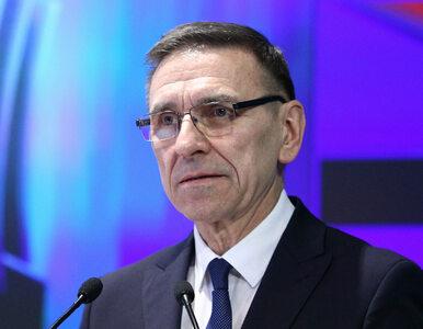 Prezydent Olsztyna: Cztery najważniejsze osoby odmówiły pracy przy...
