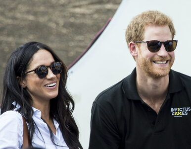 Będzie ślub księcia Harry'ego i Meghan Markle? Arcybiskup Canterbury...