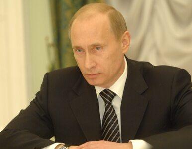 Putin: Rosja znów kontroluje Kaukaz, czas terrorystów mija