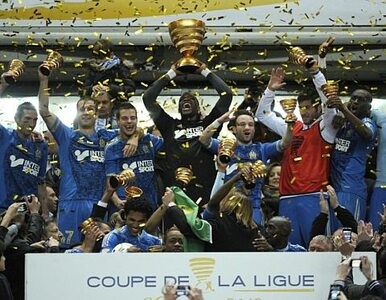 Hat-trick piłkarzy Olympique Marsylia.  Trzeci triumf w Lidze Francuskiej