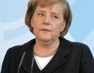 Bundestag poparł nowy rząd Angeli Merkel