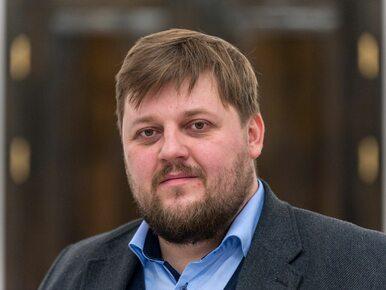 """Poseł Kukiz'15 komentuje tekst """"Wprost"""" na temat Skuteckiego. """"Powinny..."""