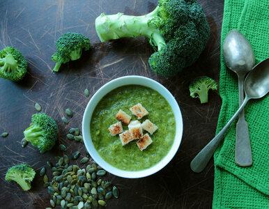 4 zielone warzywa, których nie może zabraknąć w twojej diecie