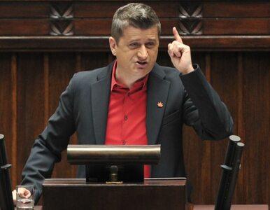Palikot: Jaruzelski widzi we mnie przyszłego przywódcę lewicy