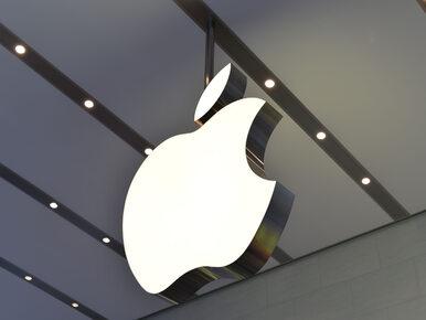Koncern Apple winny zmowy cenowej. Chodzi o sprzedaż iPhone'ów