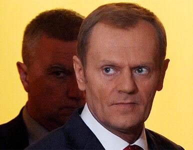 Kopacz, Schetyna i Grabarczyk nie polecą z Tuskiem do Francji. Bo...