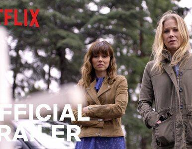 Netflix pokazał zwiastun nowego serialu z Christiną Applegate i Lindą...
