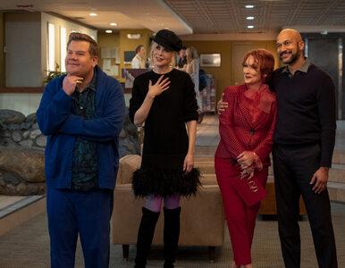 """Nicole Kidman, Meryl Streep i inne sławy w filmie """"Bal"""" Ryana..."""