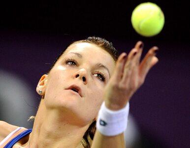 WTA Indian Wells: Radwańska już w ćwierćfinale