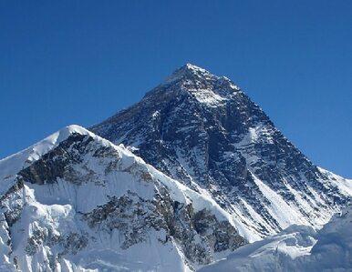 Wielka ewakuacja z Mount Everestu