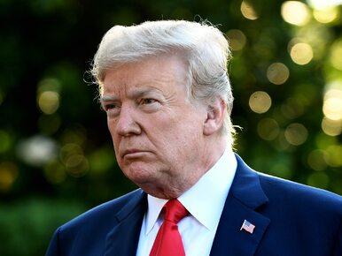 Donald Trump: Niemcy są zakładnikiem Rosji. Polska nie chce nim być