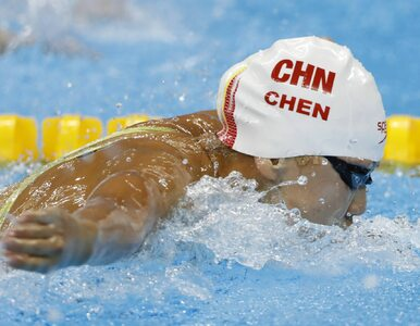 Kolejne dopingowe wpadki w Rio. 18-letnia Chinka i Bułgarka, która brała...