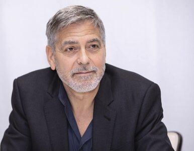 Wyłudzał pieniądze udając George'a Clooneya. Oszust z żoną złapani w...