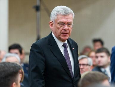 Polonia ma pomóc w sprawie ustawy o IPN. Karczewski szykuje list i apel...