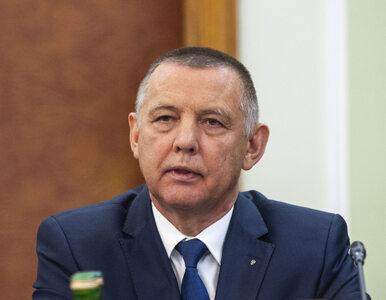 Marian Banaś złożył wniosek o odwołanie dyrektora generalnego NIK