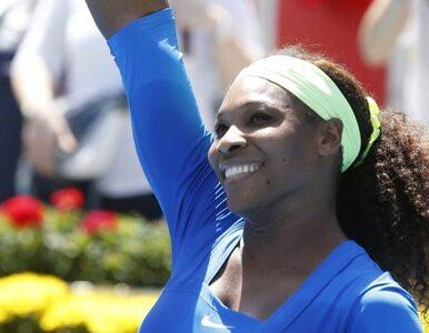 Turniej WTA w Madrycie: Azarenka nie dała rady Williams