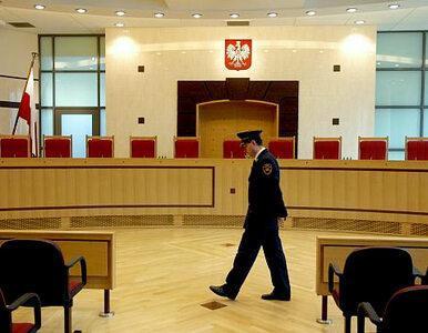Trybunał: krótsza praktyka radców konstytucyjna