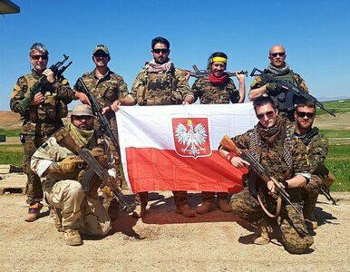 """Ośmiu Polaków walczy w Syrii z dżihadystami. Dołączyli do """"Gniewu Eufratu"""""""