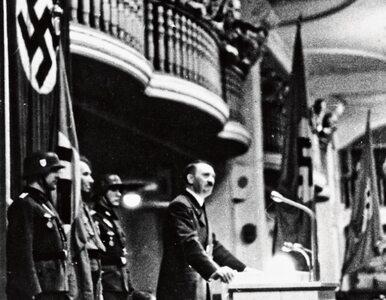 Stolarz, który prawie zabił Hitlera
