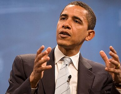 Nie wiadomo, kto napisał powieść o Baracku Obamie