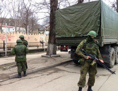 Szef Komisji Bezpieczeństwa Ukrainy: Rosja była gotowa zająć Kijów
